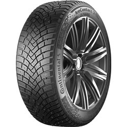 Continental IceContact 3 TA 94T  205/55R16